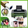 Cheap 100GSM Fast Dry Sublimation Paper Roll for Polyester Textile Transfer, Fashion Apparel, Clothing
