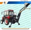 CE Backhoe for Foton Yto Johndeere Kubota Tractors