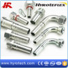 Jic/NPT/Bsp/Metric/JIS Hydraulic Hose Fittings