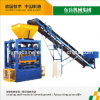 Manual Brick Mold Machine (QT4-24B)