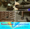 China Zhejiang Inspection Services / Product Quality Inspection in Jinhua, Quzhou, Hangzhou