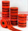 Underground Barricade Tape