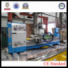 CW6263C Series Horizontal Type Gap Bed Lathe Machine, High Precision Lathe Machine, Light Duty Lathe Machine