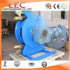Lh Series Squeeze Hose Industrial Peristaltic Concrete Pump