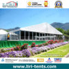 Clear Span Outdoor Big Marquee Tent with Temper Glass Wall