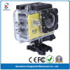 Outdoor HD 30 Meters Underwater Sport Action Camera Video Recorder