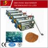 Ce Small Fish Meal Food Making Waste Processing Pallet Machine