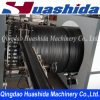 HDPE Hollow Wall Corrugated Pipe Production Line