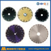 Diamond Tools Diamond Saw Blade for Granite and Marble Cutting