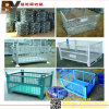Deep Processing Stainless Wire Mesh for Netting Crash