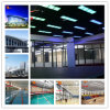 Morden Design Prefabricated Steel Building Made of China