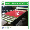 Hot Sale Furniture Grade 18mm UV MDF