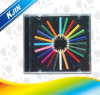 24PCS Mini Color Pencil Into CD Box (210)