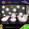 Modern Nightclub Bar Furniture Lighting LED Sofa