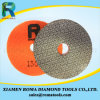 Romatools Diamond Polishing Pads of Electroplated Polishing Pads
