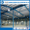 Light Steel Frame Worshop in Africa Deserts and Tropical Areas