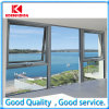 Aluminum Awning Window with Double Glasses (KDSSC028)