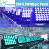36X12.8W Most Popular 6X6 Matrix Lighting Products