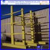 Warehouse Rack Q235B Steel Cantilever Racking