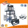 HDPE&LDPE Polyethylene Double Winder Film Machine
