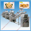 High Quality Rice Crispy Making Machine