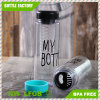 High Quality Plastic Fruit Infuser Waterbottle