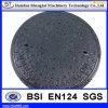 Stainless Steel Sanitary Manhole Cover in Ductile Iron