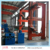 FRP GRP Pipe Rpmp Production Line FRP Demoulding Machine