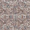 Chinese G635 Pink Porrino Granite Stone Tile for Floor / Wall