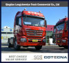 Shacman F3000 Trailer Tractor Head Tow Truck