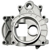 Stainless-Steel-Fitting Casting F