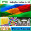 Powder Coatings for Metallic Surface Car Rim / Aluminium Windoows