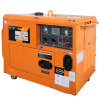 5kw Key Start Diesel Generator Set