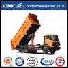 North Benz/Beiben 6*4 Truck Middle Lifting Tipper