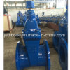 Ductile Iron Ggg50 Sluice Gate Valve for Water