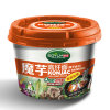 Dietary Fibre Food Konjac Cup Noodle with Low Calorie