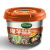 Dietary Fibre Food Konjac Cup Noodle with Low Calorie