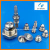 Satainless Steel Paper Industrial Nozzle