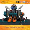 Outdoor Playground Space Ship II Series Product (SPII-07601)