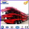 High Quality Low Bed Semi-Trailer