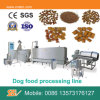 500kg/H Pet Food Processing Machinery (SLG65/SLG70/SLG85)
