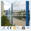 PVC Coated Welded Wire Mesh Fence/ Garden Fence