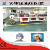 Hospital Disposable Medical and Surgical Mob Clip Strip Cap Making Machine