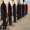 5 Stage Dump Truck Lift Telescopic Hydraulic Cylinder