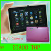 7'' A13 Tablet PC with Dual Camera (Q8)