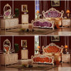 Antique Bed for Home Furniture and Hotel Furniture (W851)
