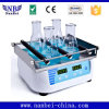 LED Display Laboratory Stirrer with No Noise