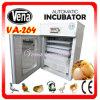 Digital Full Automatic Egg Incubator for 264 Chicken Eggs for Sale