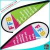 Promotional Teardrop Flag/Beach Flag Banner/Stand Flag Banner