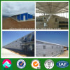 Angola Roof Trusses Steel Structure Broiler Chicken House (XGZ-pH017)